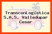 TransconLogística S.A.S. Valledupar Cesar