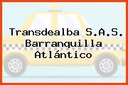 Transdealba S.A.S. Barranquilla Atlántico