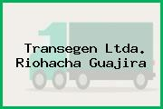 Transegen Ltda. Riohacha Guajira