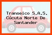 Transeico S.A.S. Cúcuta Norte De Santander