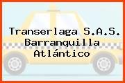 Transerlaga S.A.S. Barranquilla Atlántico