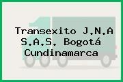 Transexito J.N.A S.A.S. Bogotá Cundinamarca