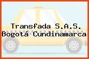 Transfada S.A.S. Bogotá Cundinamarca