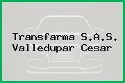 Transfarma S.A.S. Valledupar Cesar