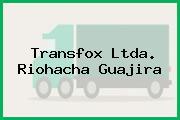 Transfox Ltda. Riohacha Guajira