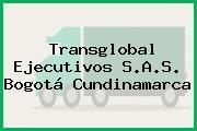 Transglobal Ejecutivos S.A.S. Bogotá Cundinamarca
