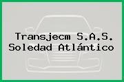 Transjecm S.A.S. Soledad Atlántico