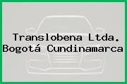 Translobena Ltda. Bogotá Cundinamarca