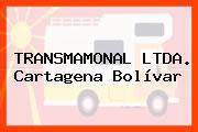 TRANSMAMONAL LTDA. Cartagena Bolívar