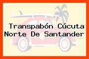 Transpabón Cúcuta Norte De Santander