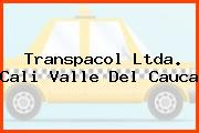 Transpacol Ltda. Cali Valle Del Cauca