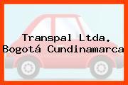 Transpal Ltda. Bogotá Cundinamarca