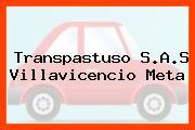 Transpastuso S.A.S Villavicencio Meta