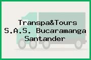 Transpa&Tours S.A.S. Bucaramanga Santander