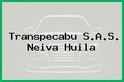 Transpecabu S.A.S. Neiva Huila