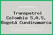 Transpetrol Colombia S.A.S. Bogotá Cundinamarca
