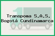 Transpoma S.A.S. Bogotá Cundinamarca