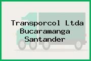 Transporcol Ltda Bucaramanga Santander