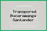 Transpored Bucaramanga Santander