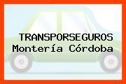 TRANSPORSEGUROS Montería Córdoba