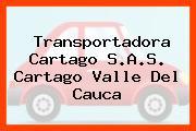 Transportadora Cartago S.A.S. Cartago Valle Del Cauca