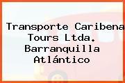 Transporte Caribena Tours Ltda. Barranquilla Atlántico
