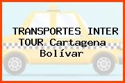 Transportes Inter Tour Cartagena Bolívar