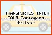 Transportes Inter Tour Cartagena Bolívar