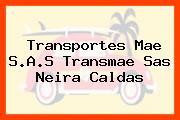 Transportes Mae S.A.S Transmae Sas Neira Caldas