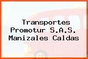 Transportes Promotur S.A.S. Manizales Caldas