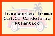 Transportes Trumar S.A.S. Candelaria Atlántico