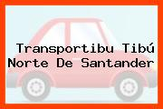 Transportibu Tibú Norte De Santander
