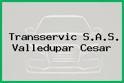 Transservic S.A.S. Valledupar Cesar