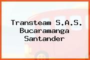 Transteam S.A.S. Bucaramanga Santander