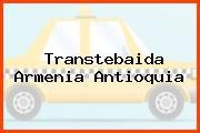 Transtebaida Armenia Antioquia