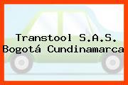 Transtool S.A.S. Bogotá Cundinamarca