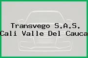 Transvego S.A.S. Cali Valle Del Cauca