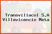 Transvillacol S.A Villavicencio Meta