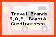Travel Brands S.A.S. Bogotá Cundinamarca
