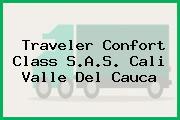 Traveler Confort Class S.A.S. Cali Valle Del Cauca