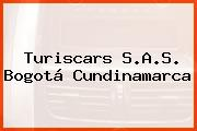 Turiscars S.A.S. Bogotá Cundinamarca
