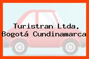 Turistran Ltda. Bogotá Cundinamarca