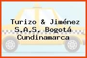 Turizo & Jiménez S.A.S. Bogotá Cundinamarca