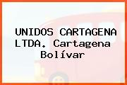 UNIDOS CARTAGENA LTDA. Cartagena Bolívar