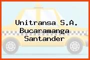 Unitransa S.A. Bucaramanga Santander