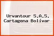 Urvantour S.A.S. Cartagena Bolívar