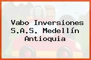 Vabo Inversiones S.A.S. Medellín Antioquia