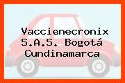 Vaccienecronix S.A.S. Bogotá Cundinamarca