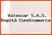 Valescar S.A.S. Bogotá Cundinamarca