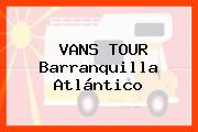 VANS TOUR Barranquilla Atlántico